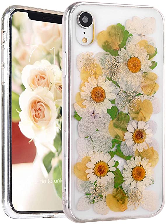 Flower Garden 004 iPhone 11 case