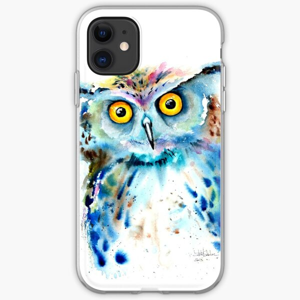Hypno Owl iPhone 11 case