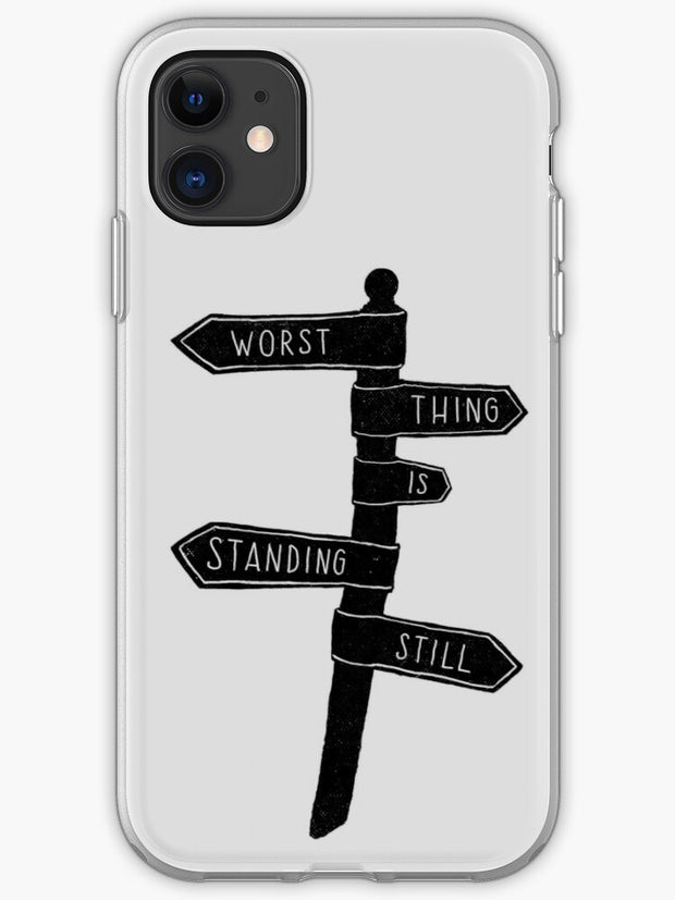 Inconceivably Vast iphone 11 case