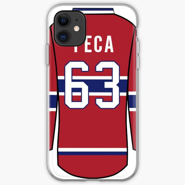 Matthew Peca Jersey iphone 11 case