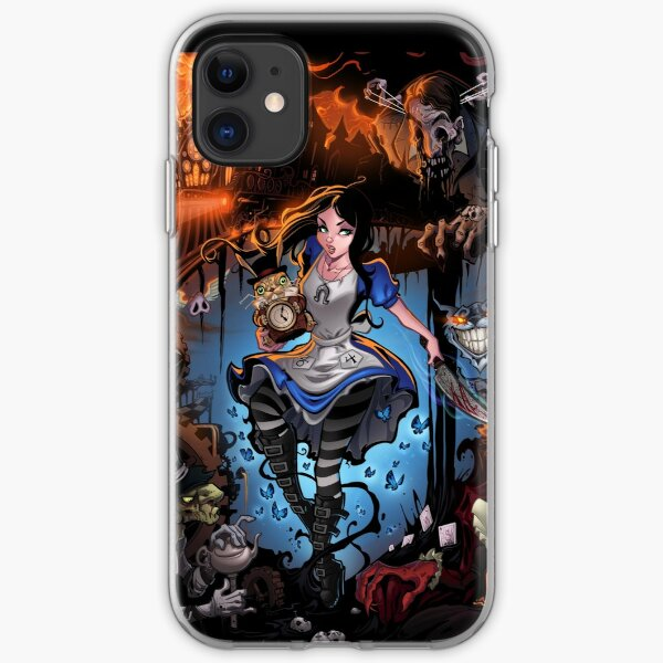 Mountain of Madness iPhone 11 case