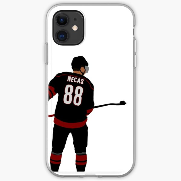 Nino Niederreiter Jersey iphone 11 case