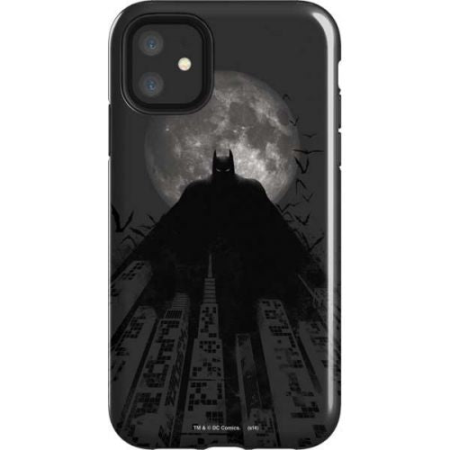 Operation Moon Fall iPhone 11 case