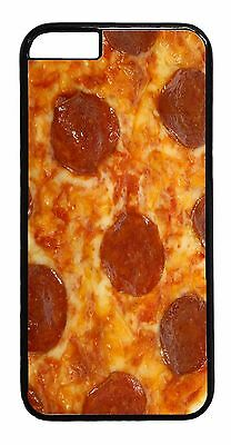 Pepperoni Pizza Peaks iPhone 11 case