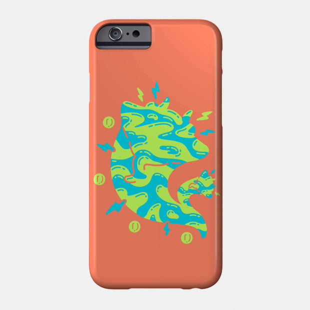 Phantamanta iphone 11 case