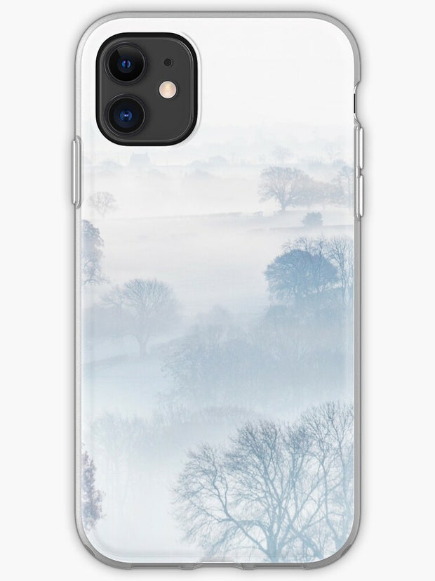 Sound Of Silence iPhone 11 case