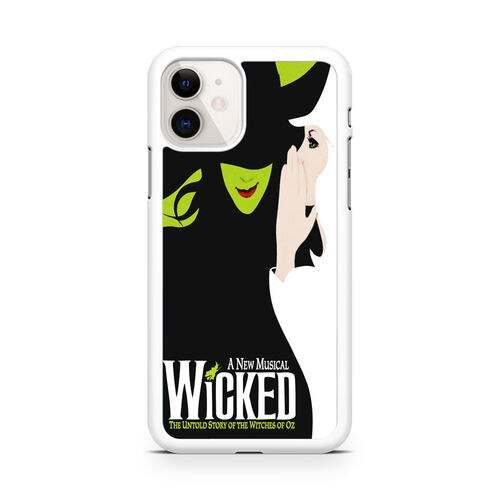 Wicked iPhone 11 case