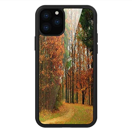 glass forest iPhone 11 case