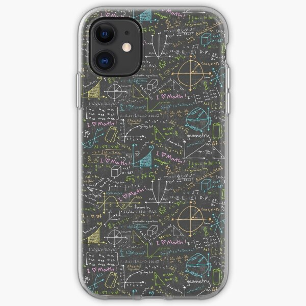 her universe pasted up  iphone 11 case