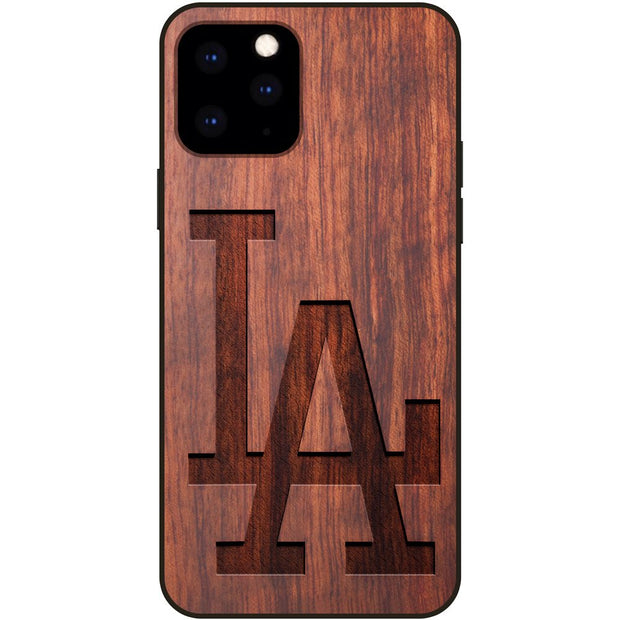 los Angeles iphone 11 case