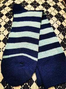 Men's warm wool merino socks