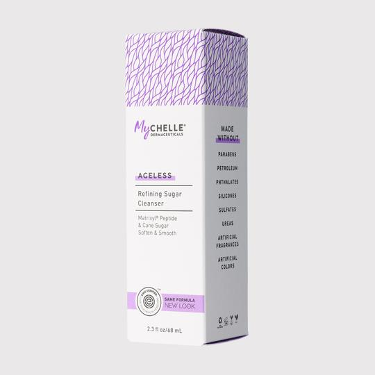 Mychelle Refining Sugar Cleanser and Exfoliator