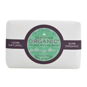 Pure Provence Triple Milled French Soap