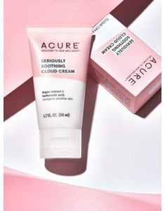 Acure Seriously Soothing Cloud Cream