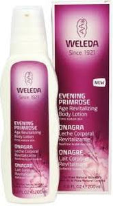 Weleda Face and Body Lotion