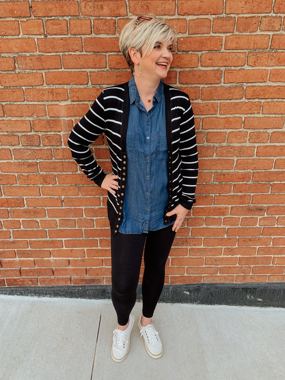 The Forever Cardigan-Carolyn Jane's Jewelry