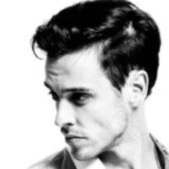add inches to your height with a classic pompadour style