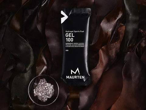 Maurten Gel 100 Box