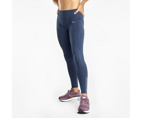 Saucony Fortify Tight Womens