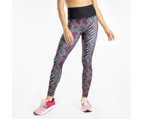 Saucony Hightail Tights Womens