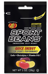 Sport Bean by Jelly Belly -  Box 24 Ct