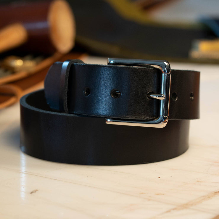 The Great American English Bridle Belt