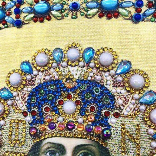 Diamond Painting -DIY Crystal Rhinestone Religion