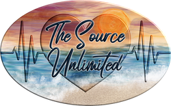 www.thesourceunlimited.com The Source Unlimited Custom Designed Apparel~ Handcrafted Gifts & Novelties~ Custom Digital Designs~ Sublimation Heat Transfers~ Sports Memorabila