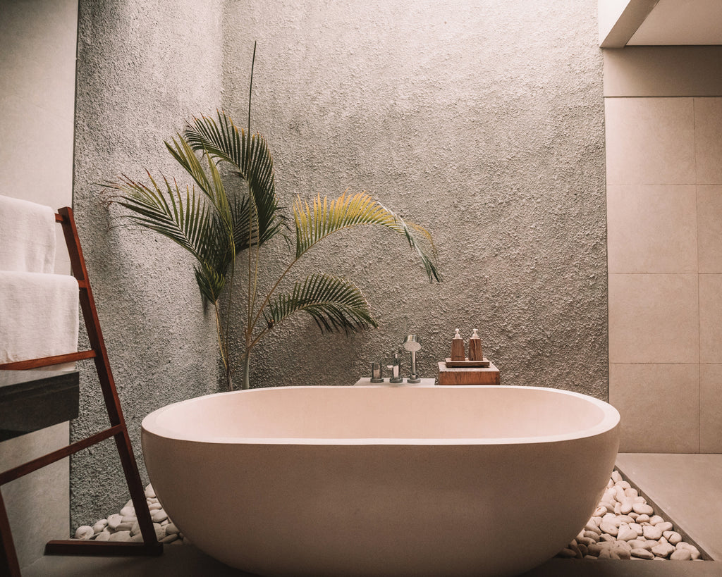 Our Guide to a Soothing Soak