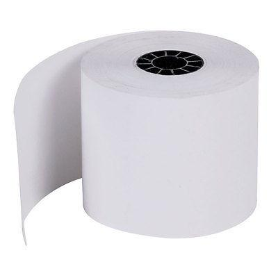 "ITEM# 2230 - 2-1/4"" x 230' Thermal Receipt Paper POS Cash Register Rolls Veeder Root -  50 Rolls"