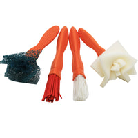 EASY GRIP MINI TEXTURE WANDS SET 1