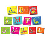 DR SEUSS ABC MINI BBS