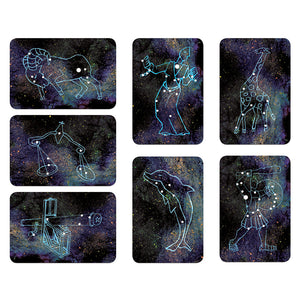 LIGHT LEARNING CONSTELLATIONS