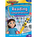 READING COMPREHENSION TEST TAKING