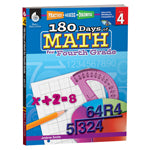 180 DAYS OF MATH GR 4
