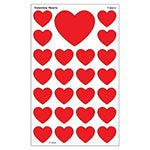 SUPERSHAPES STICKERS VALENTINE