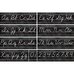 CHALKBOARD BRIGHTS CURSIVE WRITING