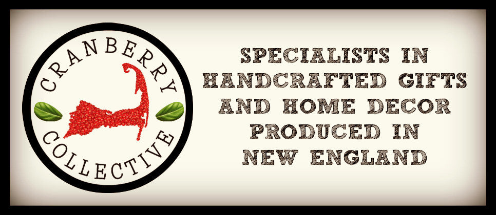 Cranberry Collective New England Gifts and Home Decor