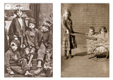 What the Victorians Wore Photo Pack Digital Download