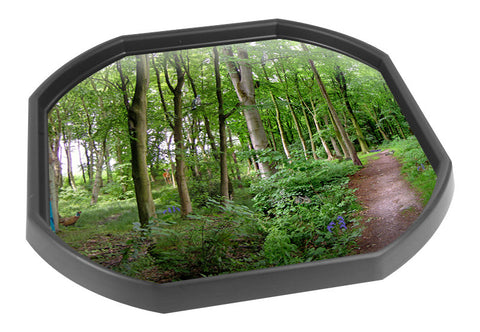 A Path Through The Forest Tuff Tray Mat