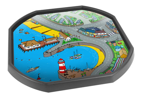 Charlotte's Cove Tuff Tray Mat (Black Tray Not Included)