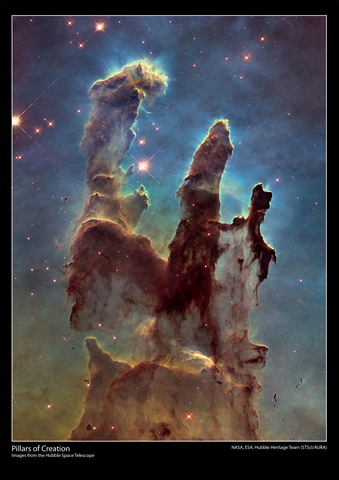 Pillars of Creation [DS8]