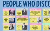 People Who Discovered The Periodic Table