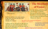 The Merchant of Venice - Famous Quotes