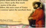 The Merchant of Venice - Portia