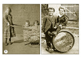 Toys in the past Photo Pack Digital Download
