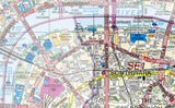 Southwark London Borough Map