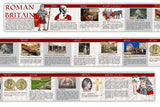 Roman Britain History Timeline
