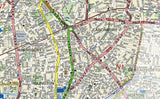 Islington London Borough Map