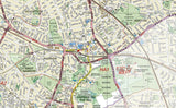 Harrow London Borough Map